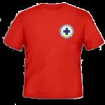 Koszulka WOPR